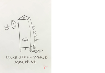 MAKE OTHER WORLD MACHINE