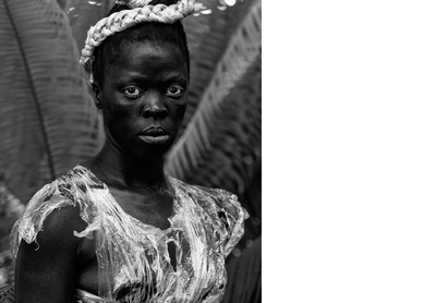 Nini, Cotonou, Benin, 2015