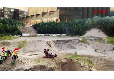 Offroad Contemporary Art Tourney 2017 Highlights