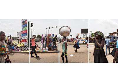 Old Road, Madina, Accra, 2017