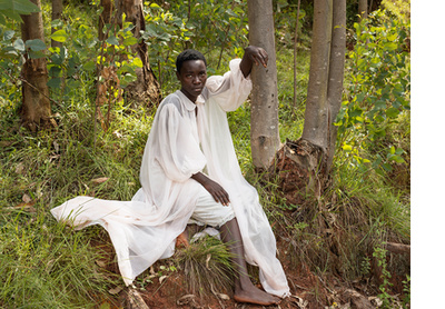 Portrait #26, Rwanda, 2015