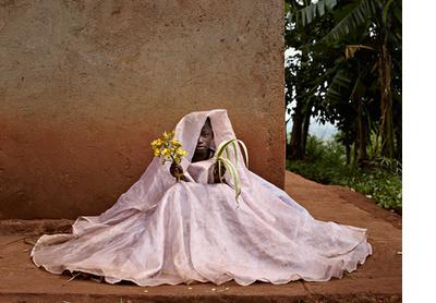 Portrait #3, Rwanda, 2014