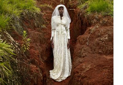 Portrait #35, Rwanda, 2015
