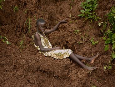 Portrait #7, Rwanda, 2014