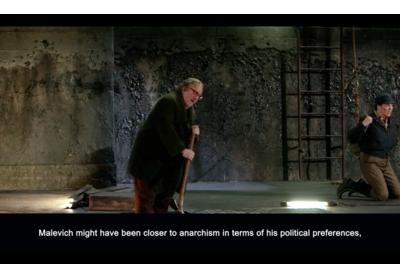 Discourse Opera: Fidelio 'Tracing Avant-Garde Museology'