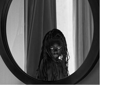 Siphilile Muholi, Quarter Hampton Inn, Hilton Chelsea, 2016