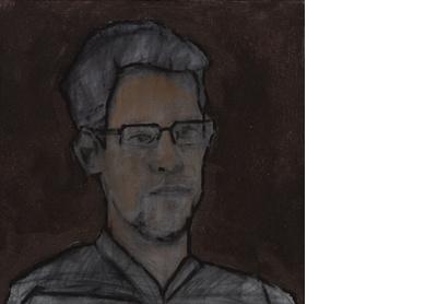 Whose watching the watcher (Snowden)