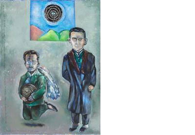 Punishable innocents (Benjamin and Kafka)