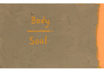 Body/Soul Without the Mind