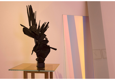 Installation view of Prism 24 (Ecstatic)
