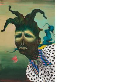 Portrait I: The Spirit People