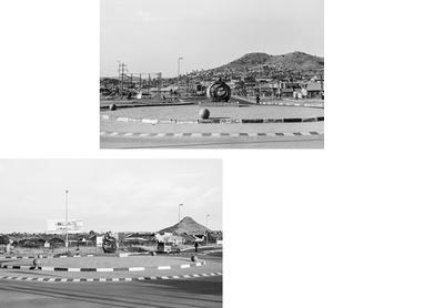 Kofi Annan Road, Thetsane industrial area, Maseru