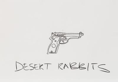 Gun Drawings