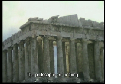 The New Parthenon