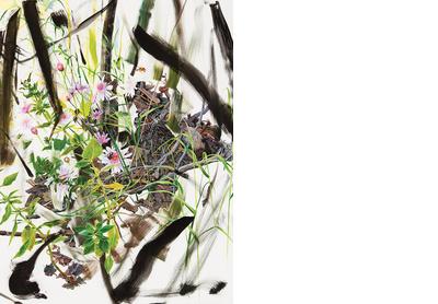 Undergrowth 3