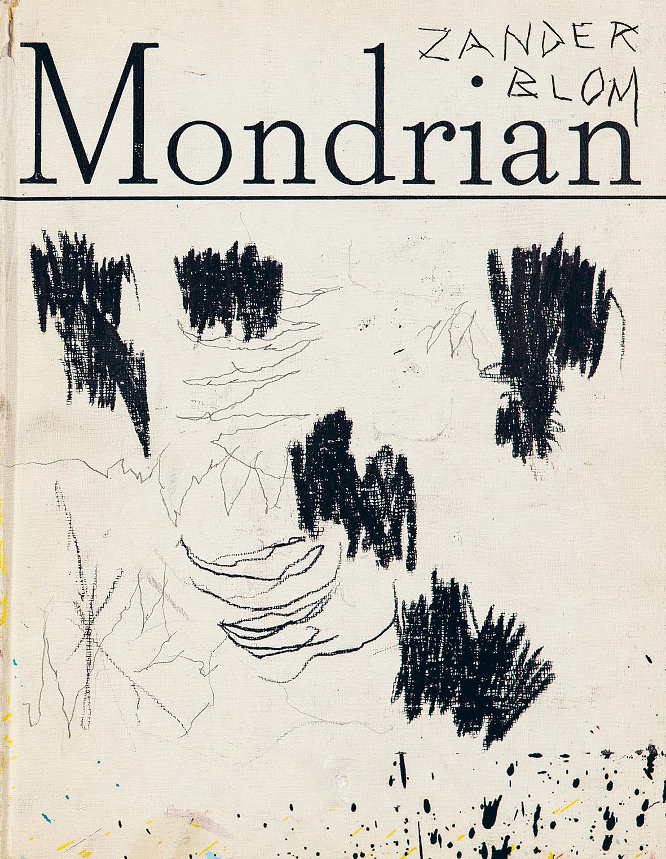 Modern Painting: Piet Mondrian